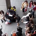 笑顔ヘルCキャンペーン いい歯の日・歯の啓発イベント(熊本県・熊本市)
